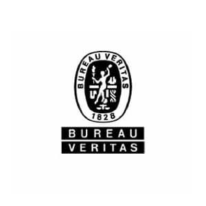 Logo von Bureau Veritas