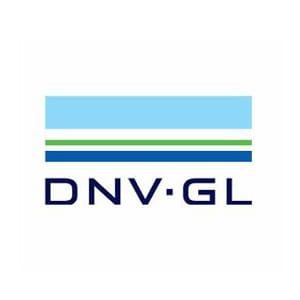 Logo von DNV GL
