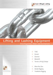 Cover der aktuellen SLL-Broschüre