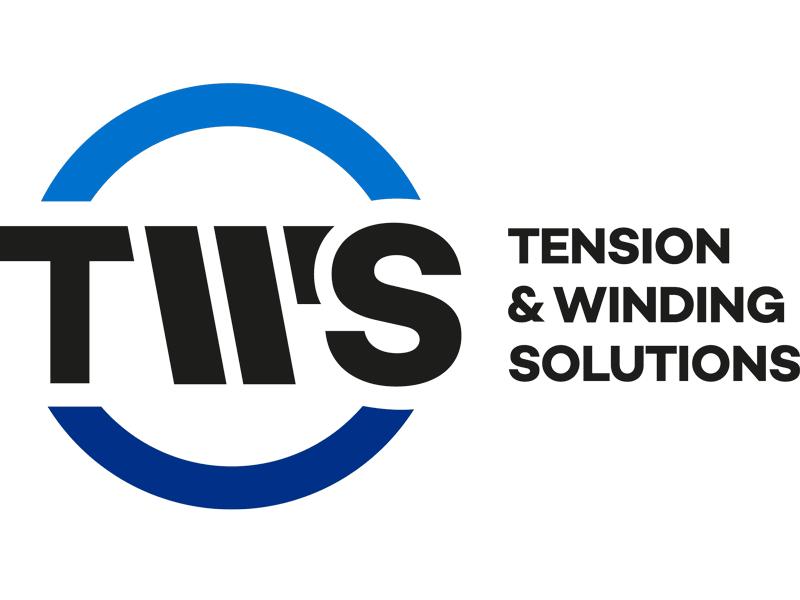 Logo des Seilwinden-Vermietungsunternehmens TWS